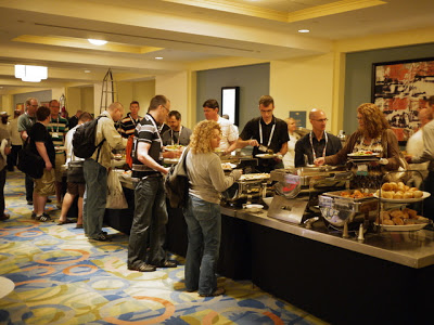 Agile2010 – Mapping the Agile Enablement Battlefield