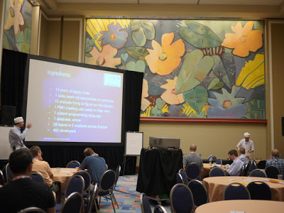 Agile2010 – Cooking the Product Stew